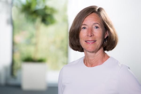 Cecilia Edström CEO Bactiguard