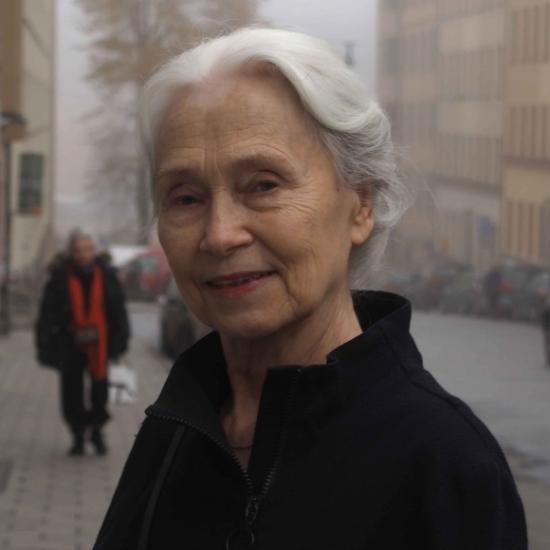 Hagar Söderlund, Anhörig