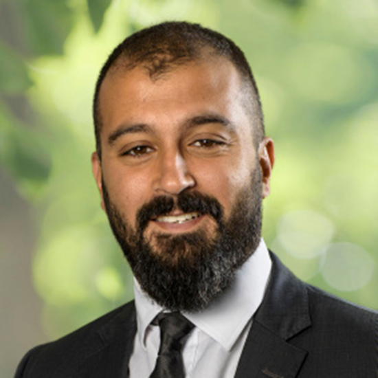 Omar Al Rayess