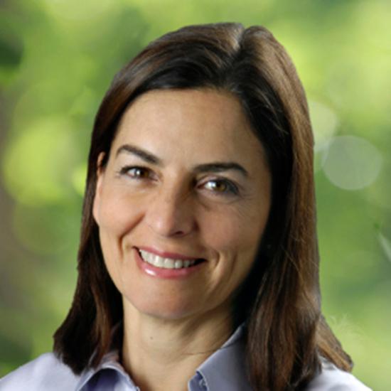 Sophie Dahan