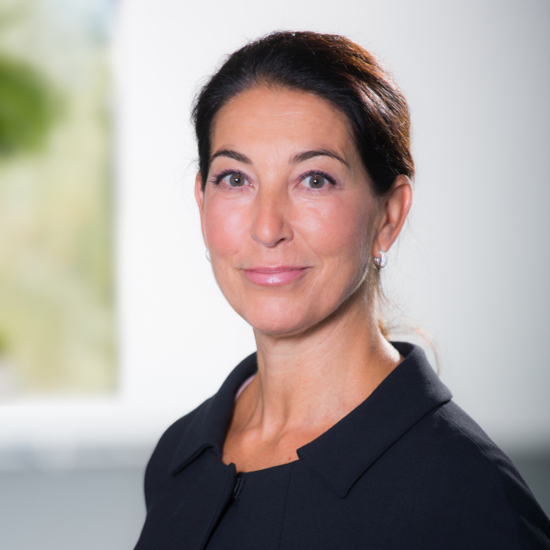 Gabriella Björknert Caracciolo