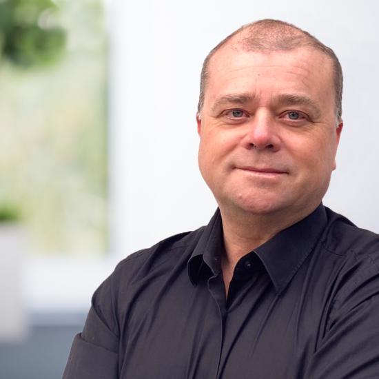 Peter Rådqvist