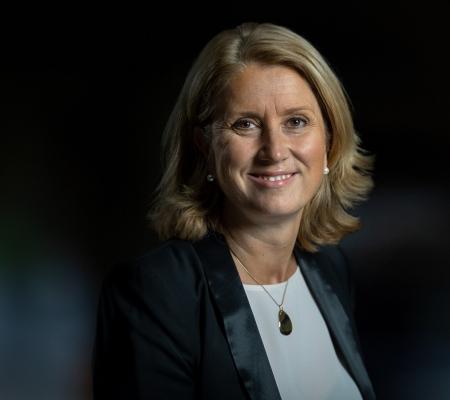 Professor Anna Martling