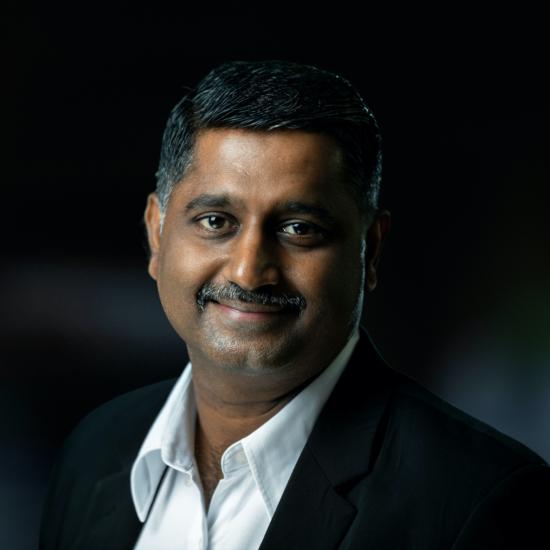 Sathish Subramaniam