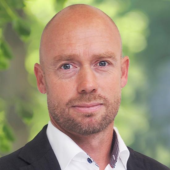 Jonas Östregård