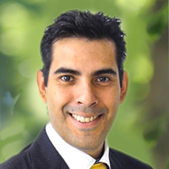 Miguel Servin