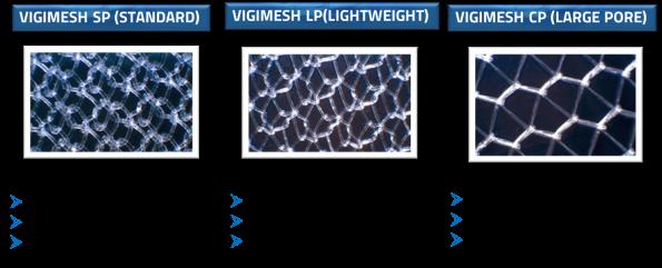 VigiMesh_Hernia mesh_Bactiguard